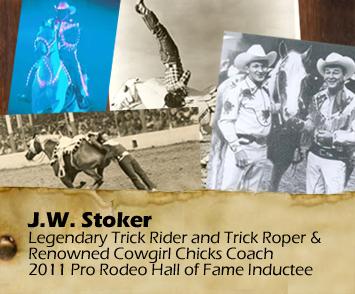 JW Stoker